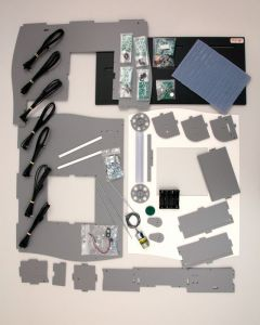 Maquette motorisée programmable Volet Roulant - version kit