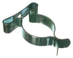 CCM-2527 Collier clip métal 28 à 31 mm