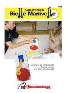 Dossier Banc d'Essais Bielle/manivelle