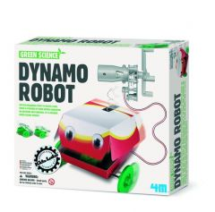 DA-3285 Robot dynamo