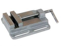 ETAU-FIX45X50 Etau métallique - Mors 106mm - Ouverture 100mm (dim 175x160x65 mm)