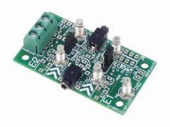 K-AP-MMAV-M AutoProg - Module pour Mesure de courant / Tension AutoProg  monté