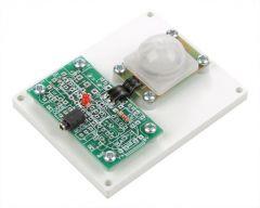 K-AP-MPIR-M AutoProg - Module détection de présence (PIR) monté