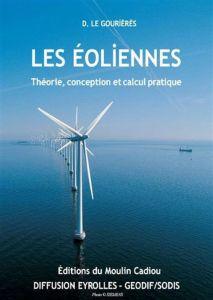 LIV-EYR-0410 Livre Les éoliennes