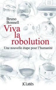 LIV-LAT-3537 Livre Viva la Robolution