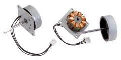 MOT-GENE-C Mini alternateur 3 phases pour mini éolienne