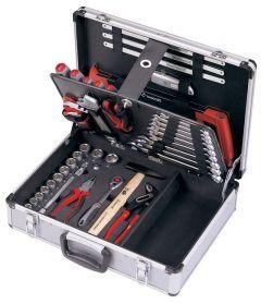Valise de 59 outils