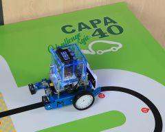 CAPA40 Kit d'extension mBot module stockage énergie à recharge rapide