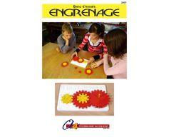 Dossier Banc d'Essai Engrenages