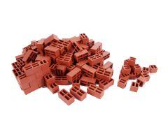 Sachet de 160 briques pour bungalow