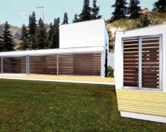 Simulation Home I/O - Licence 1 poste