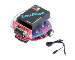 Pack découverte Robot Loupiot
