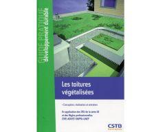 Livre les toitures végétalisées
