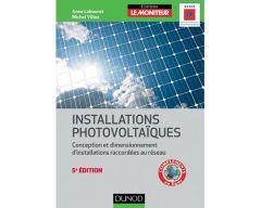 LIV-DUNOD-8403 Energie Solaire Photovoltaique