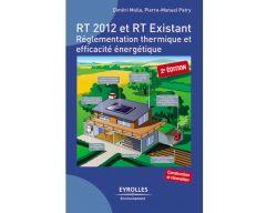Livre RT 2012 et RT Existant
