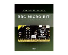 livre BBC Micro:Bit - Le livre officiel
