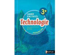 Technologie 3e - 2017 - Livre de l'élève