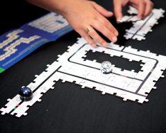 Piste puzzle compatible Ozobot