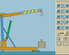 Simulation R-Image - Matériels d'atelier