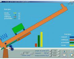 Module R Joul - Energies - 6 simulations