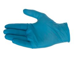 Boîte de 100 gants Nitrile - Taille L