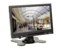 """Moniteur numérique LCD 7"""" avec télécommandes-16:9 et 4:3"""