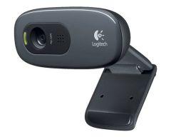Webcam haute définition couleur résolution 1280 x 720